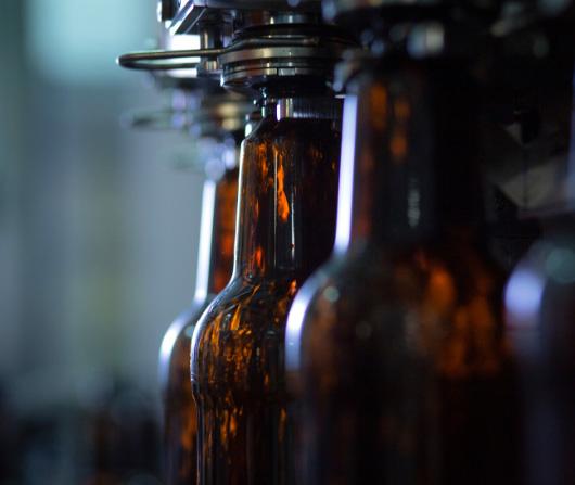 Zawór do rozlewu piwa