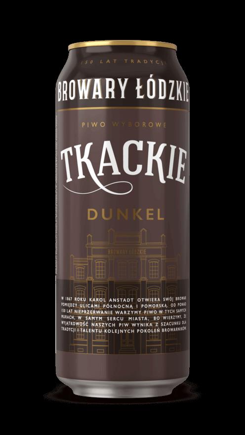 Tkackie Dunkel